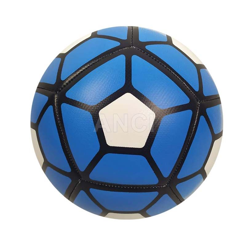 Custom Logo Training  Soccer Ball