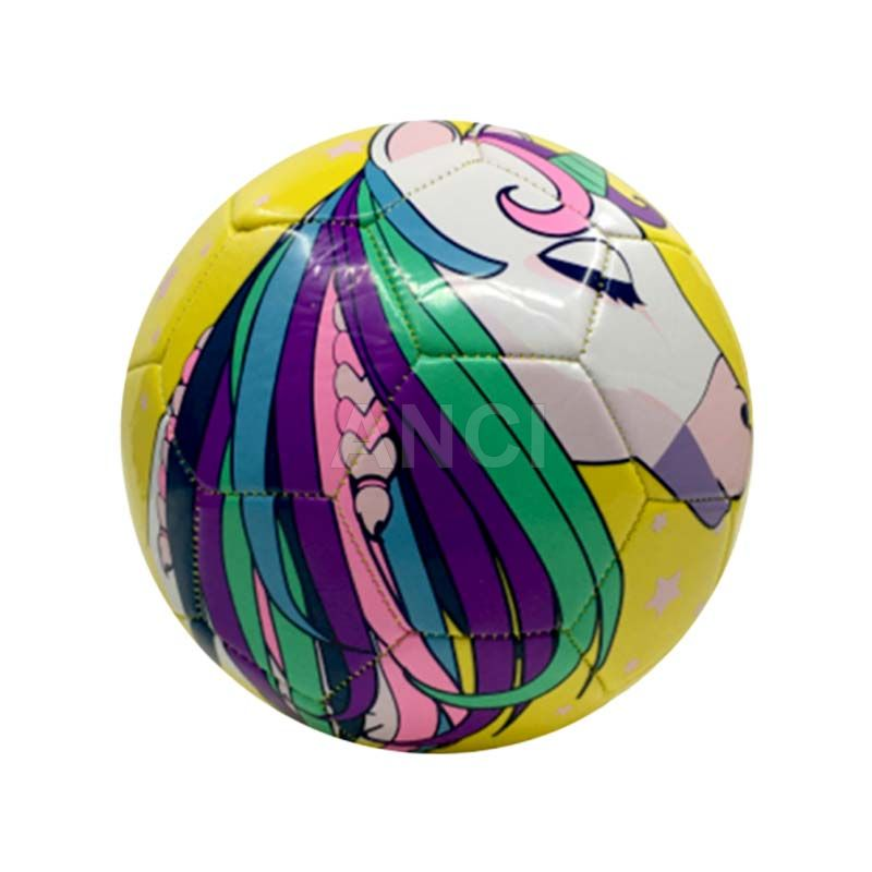 Size 3 Soccer Ball Toy