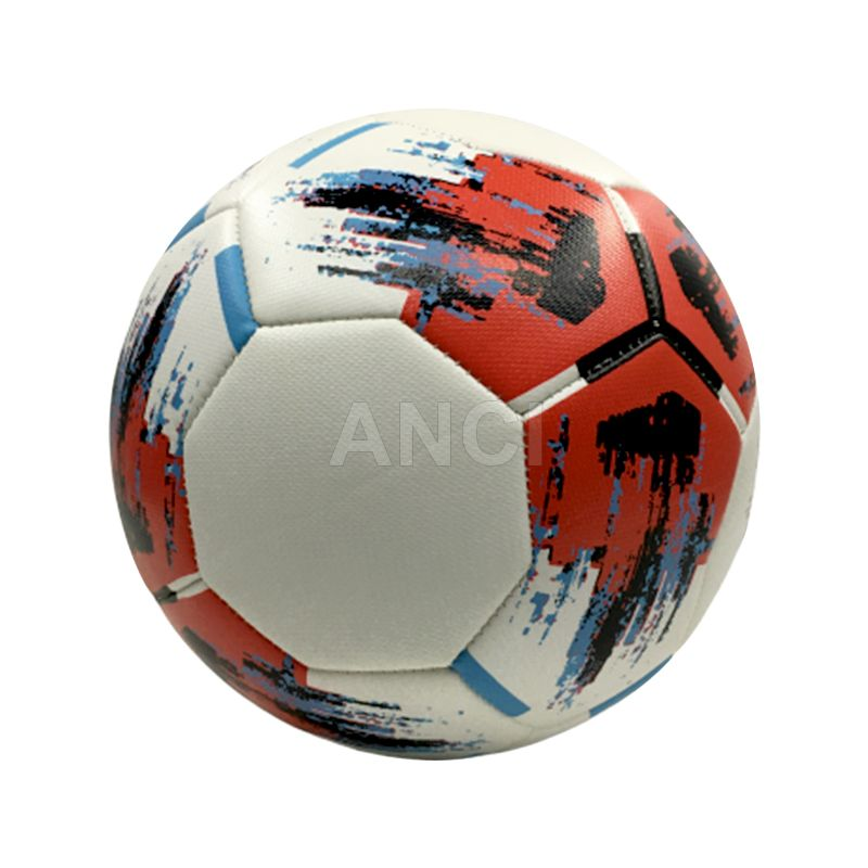 32 panel Match Soccer Ball