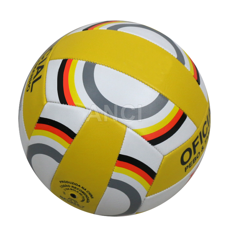 Soft Touch TPU Indoor Volleyball