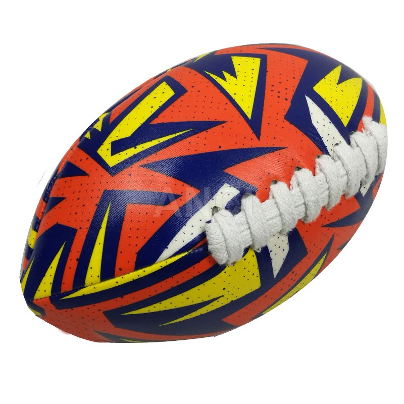 American Football Cheap Customized Wholesale Neoprene American football size 9